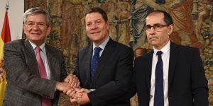 Castilla-La Mancha aprobará la Ley de Transparencia la próxima semana y un ambicioso acuerdo para reducir los trámites burocráticos empresariales