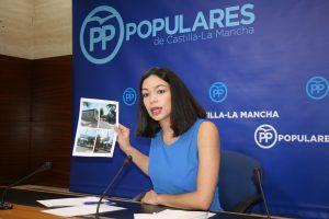 Claudia Alonso en rueda de prensa- 070916 (1)