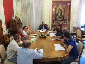 Consejo administración Fca de Maderas