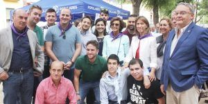 el-pp-de-guadalajara-ha-celebrado-su-tradicional-paella-popular-solidaria