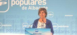 Mª del Carmen Martín