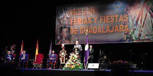 pregon fiestas Guadalajara 2016