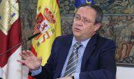 El PP exige a Ruiz Molina su dimisión inmediata tras la sentencia del TC: de lo contrario, Page tiene que cesarle