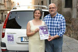 taxis campaña