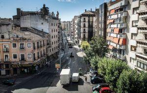Centro de Cuenca.