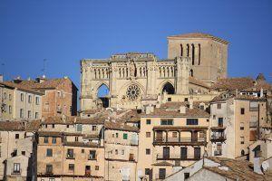 Casco Antiguo de Cuenca | Liberal de Castilla