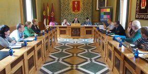 Consejo Escolar Cuenca