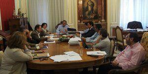 Junta Gobierno Local Cuenca.