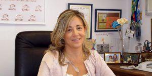 Lola Merino 1   Liberal de Castilla