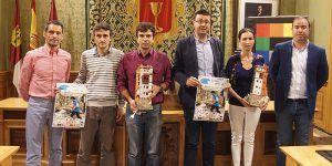 Trofeo Quijotes de orientación