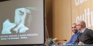 Presentación del Ciclo de Jazz, Armengol Engonga