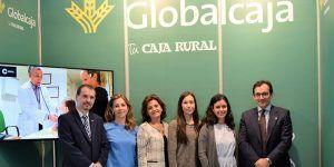 Globalcaja en el Foro de Empleo de la UCLM
