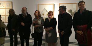 El Gobierno regional llevará la exposición de la RACAL sobre la edición artística en Cuenca a recorrer la región