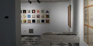 De gráfica y libros, 45 años de edición artística en Cuenca (1071-2016)