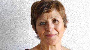 María Dolores Ortega