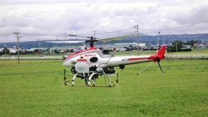 Los drones ofrecen múltiples opciones dentro del mundo de la agricultura