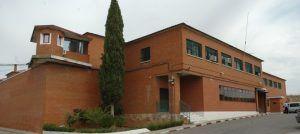 Centro penitenciario de Cuenca.
