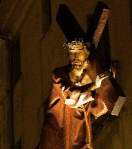 Padre Jesús Nazareno (del Puente)