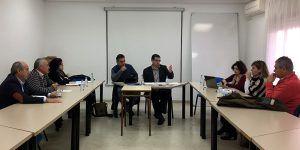 DG Desarrollo Rural en Las Pedroñeras | Liberal de Castilla
