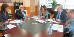 El Gobierno regional resalta la buena evolución del convenio con EOI en materia de formación emprendimiento y autoempleo   Liberal de Castilla