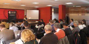 Más de una treintena de empresarios se forman en Guadalajara sobre el tratamiento de residuos industriales