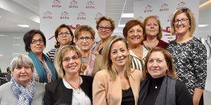 Lola Merino recalca en Madrid la necesidad de potenciar el medio rural y generar nuevas oportunidades