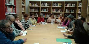 club lectura Huete