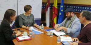 Castilla La Mancha Film Commission' ofrecerá en 'la Berlinale' a productoras internacionales las mejores localizaciones para rodar | Liberal de Castilla