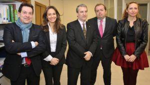 20170118 Top Direccion Ciudad Real foto familia web | Liberal de Castilla