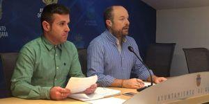 Alejandro Ruiz y Ángel Bachiller Cs Guadalajara | Liberal de Castilla