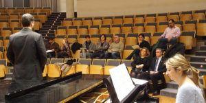 Audiciones Academia SMRC | Liberal de Castilla