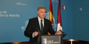 Cañizares en rueda de prensa 250117 | Liberal de Castilla
