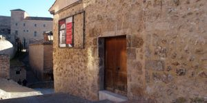 Casa Curato   Liberal de Castilla