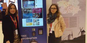 Castilla La Mancha contará próximamente con 15 soportes digitales de información turística distribuidos en distintos puntos de interés | Liberal de Castilla