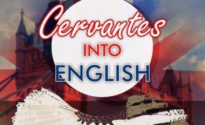El Gobierno regional convoca el concurso 'Cervantes into English' con el que los escolares darán continuidad a la celebración del IV Centenario   Liberal de Castilla