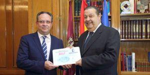 Entrega de Presupuestos en las Cortes | Liberal de Castilla