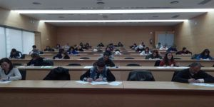 Examen de competencias para acceder a la formación de certificados | Liberal de Castilla