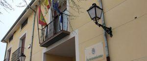 FOTO AYUNTAMIENTO DE ARCAS 1 | Liberal de Castilla