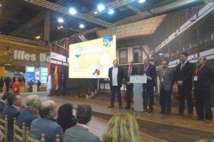 Foto Diputacion 1 Fitur 2017   Liberal de Castilla