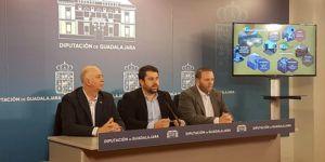 Foto Diputacion Presentacion FITUR 2017   Liberal de Castilla