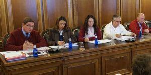 GSD Pleno | Liberal de Castilla