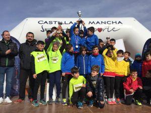 La localidad conquense de Tarancón acogerá el Campeonato Regional de Cross Escolar el fin de semana del 4 y 5 de marzo | Liberal de Castilla