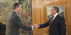 Mariscal Audiencia Rey   Liberal de Castilla