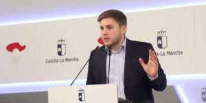 Nacho Hernando informa de los acuerdos del Consejo de Gobierno | Liberal de Castilla