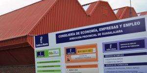 Oficina de Empleo de Guadalajara | Liberal de Castilla