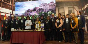 Presentación FITUR 2017 | Liberal de Castilla