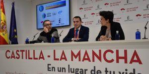 Presentación FITUR   Liberal de Castilla