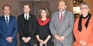Presentación del Protocolo de Actuación dirigido a Menores sobre Identidad y Expresión de Género | Liberal de Castilla