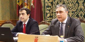 RP Presentación Presupuestos 2017   Liberal de Castilla