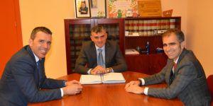 Reunión Carrefour   Liberal de Castilla